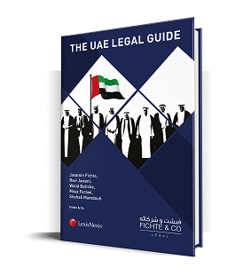 The UAE Legal Guide (ISBN9781474310260)