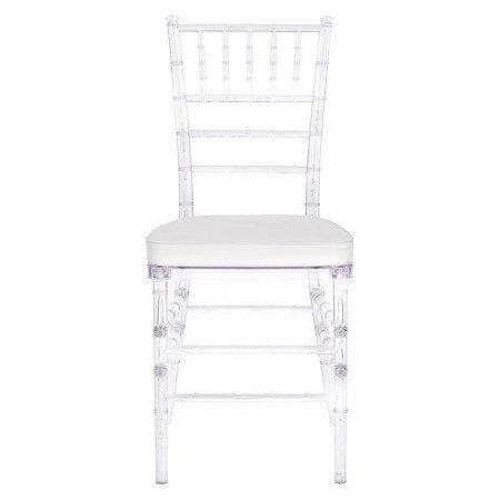 clear chiavari chairs cotton arm chair covers