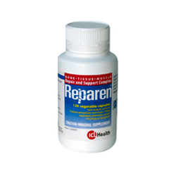 Reparen - Calcium Supplement - 120 capsules 00060