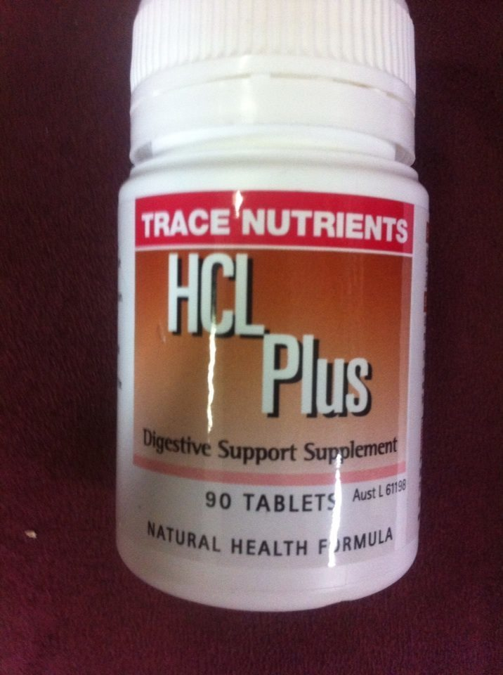 HCL Plus - Interclinical 00067