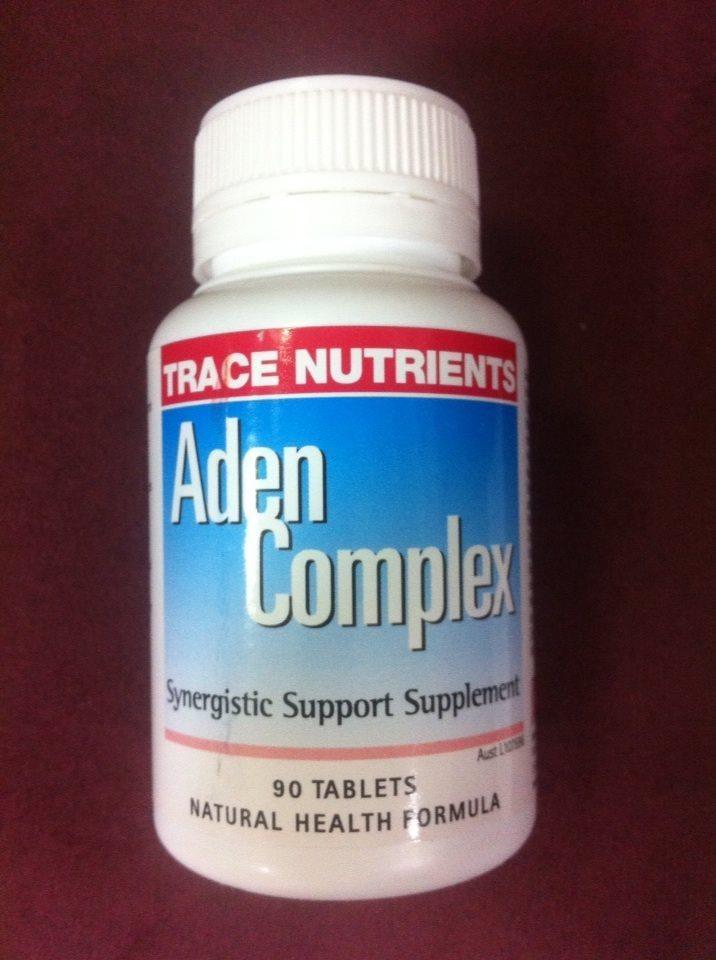 Aden Complex - Interclinical 00072