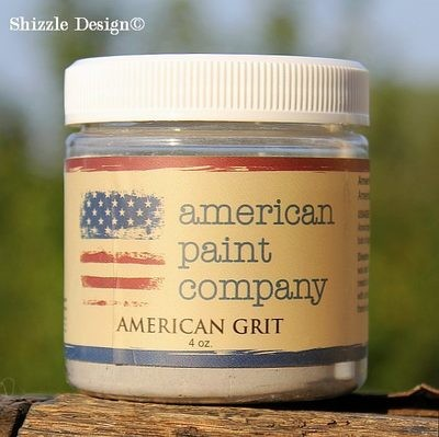 American Grit - antiquing dust