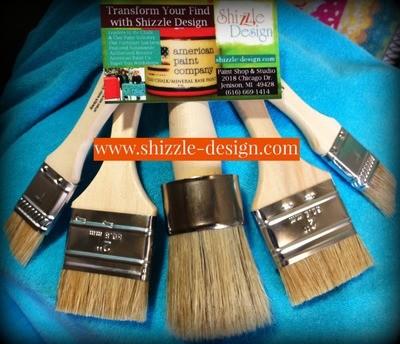 Wax Brush Starter Kit ~ Great Deal!