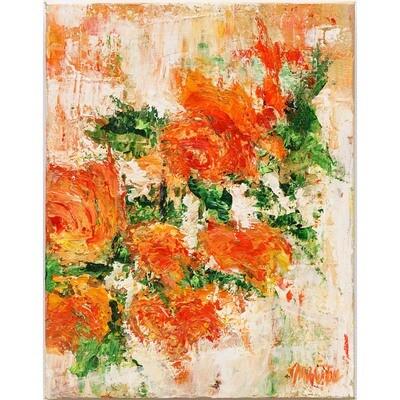 Anne Waters -- Heavenly Roses
