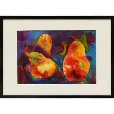 Joan Frey Pears No. II