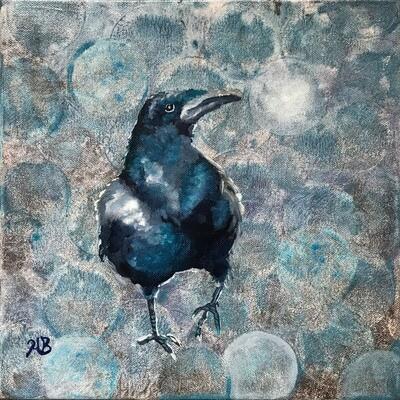 Heidi Barnett -- Moonlight Stroll