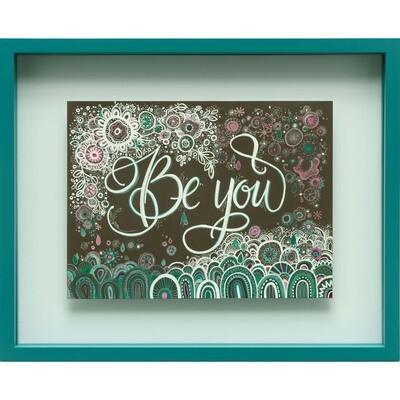 Cristina Kramp -- Be You
