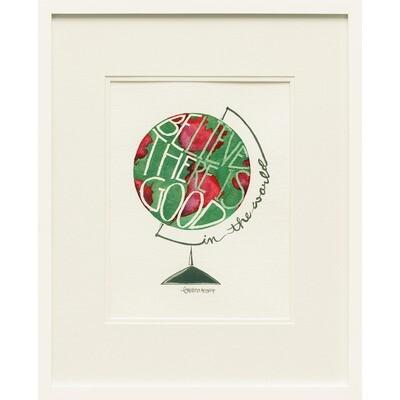 Cristina Kramp -- Be the Good