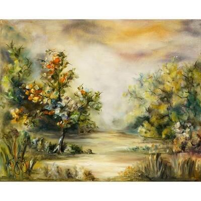 J. Goloshubin -- Just nature