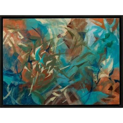 Marne Jensen -- Fragmentation