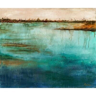 Marne Jensen -- Silent Shoal
