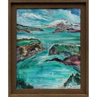 Forrest Goldade -- San Juan Passage