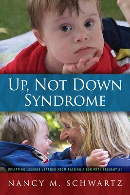 Up, Not Down Syndrome [PB]