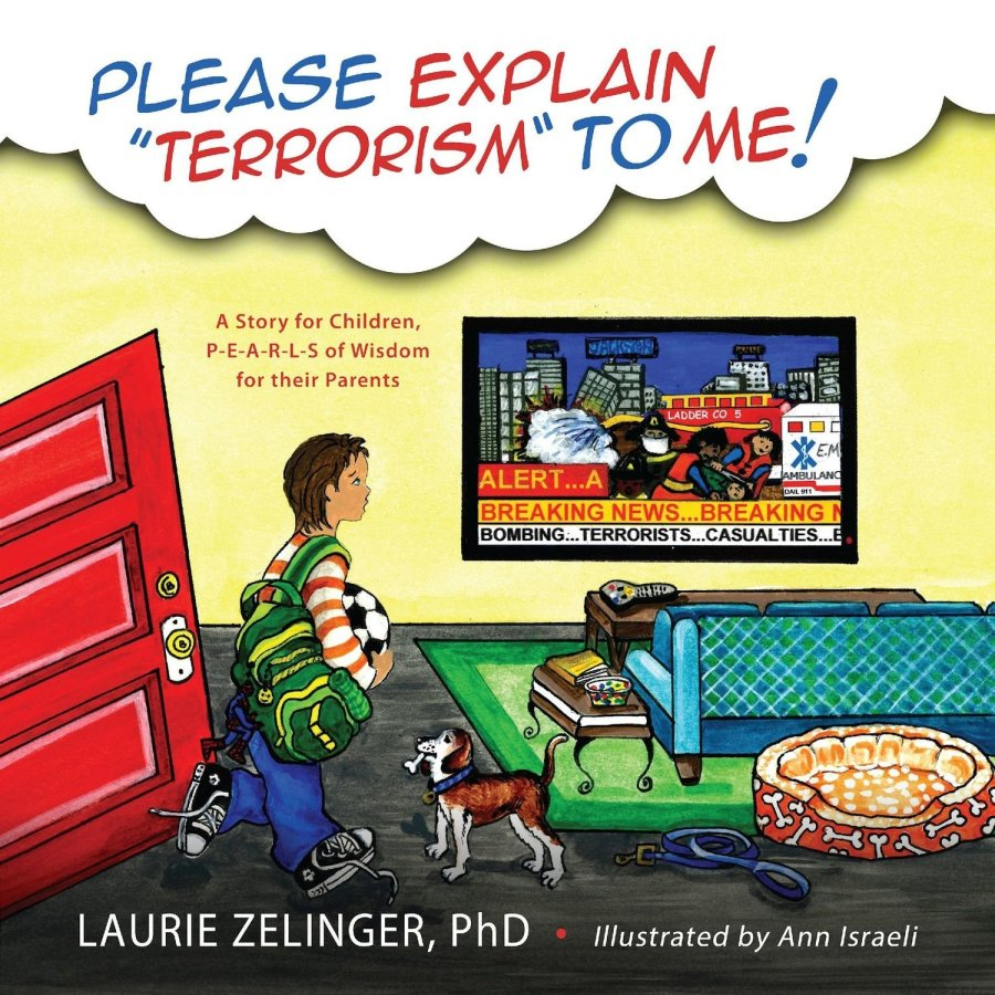 Please Explain Terrorism To Me
