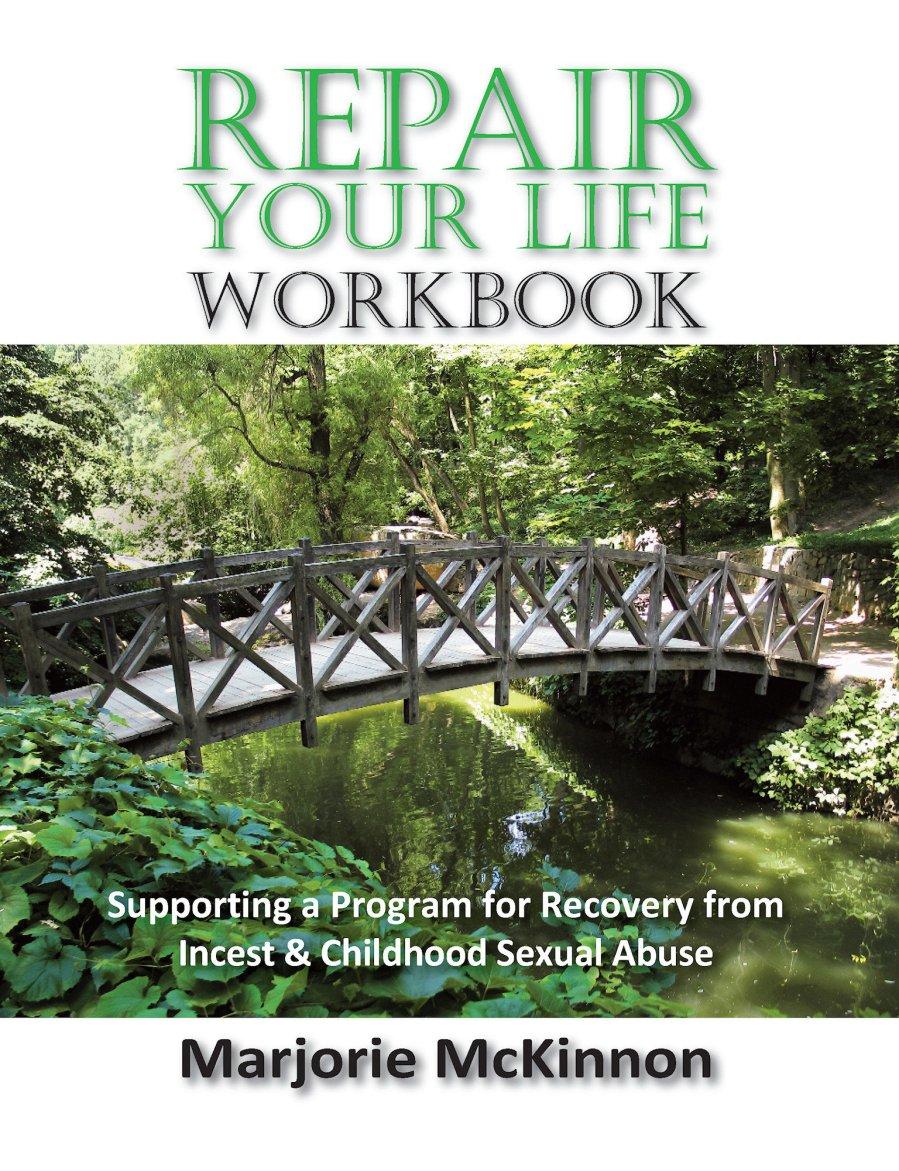 REPAIR Your Life Workbook 978-1-61599-101-3