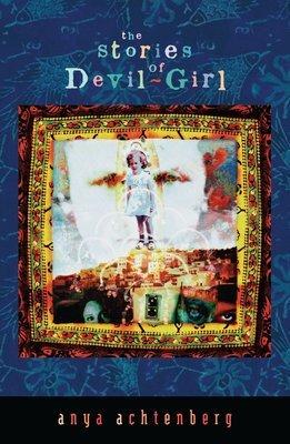 The Stories of Devil-Girl