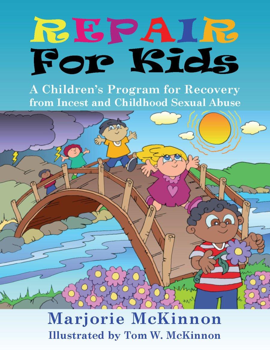 REPAIR for Kids 978-1-932690-57-6