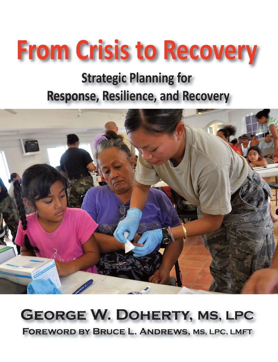 From Crisis to Recovery 978-1-61599-015-3