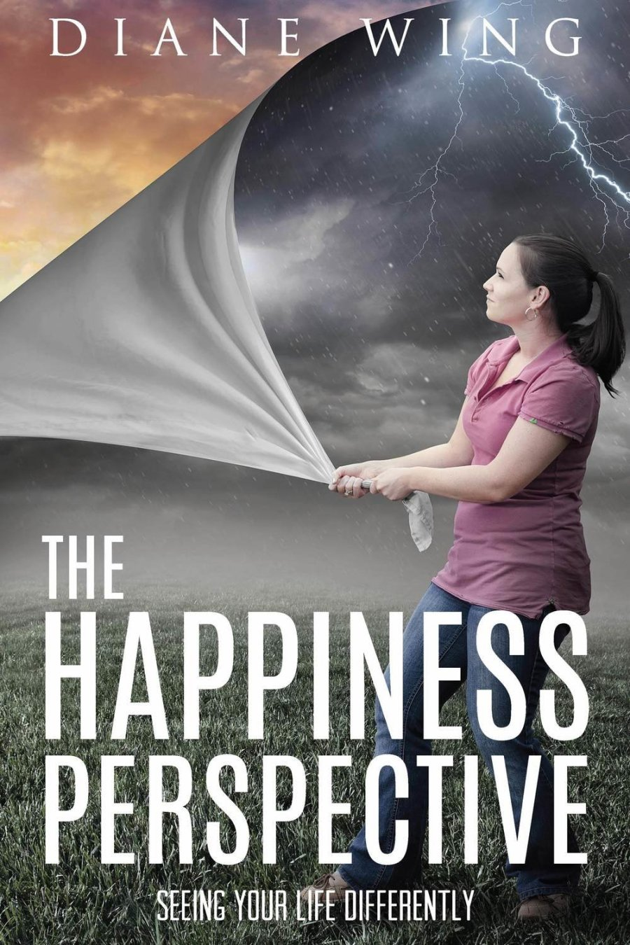 The Happiness Perspective: Seeing Your Life Differently