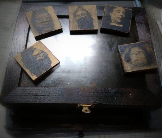 The Ripper Case
