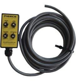 wrecker hydraulic wiring diagram [ 1500 x 1500 Pixel ]