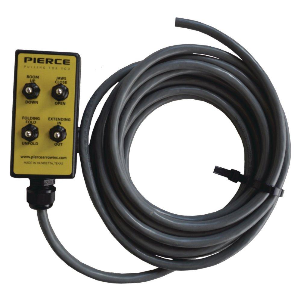 medium resolution of wrecker hydraulic wiring diagram