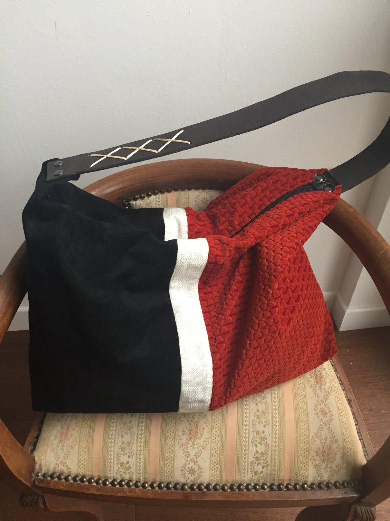 BELT BAG 14