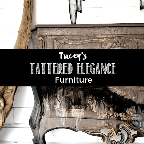 Tattered Elegance