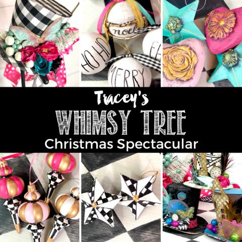 The Whimsy Tree