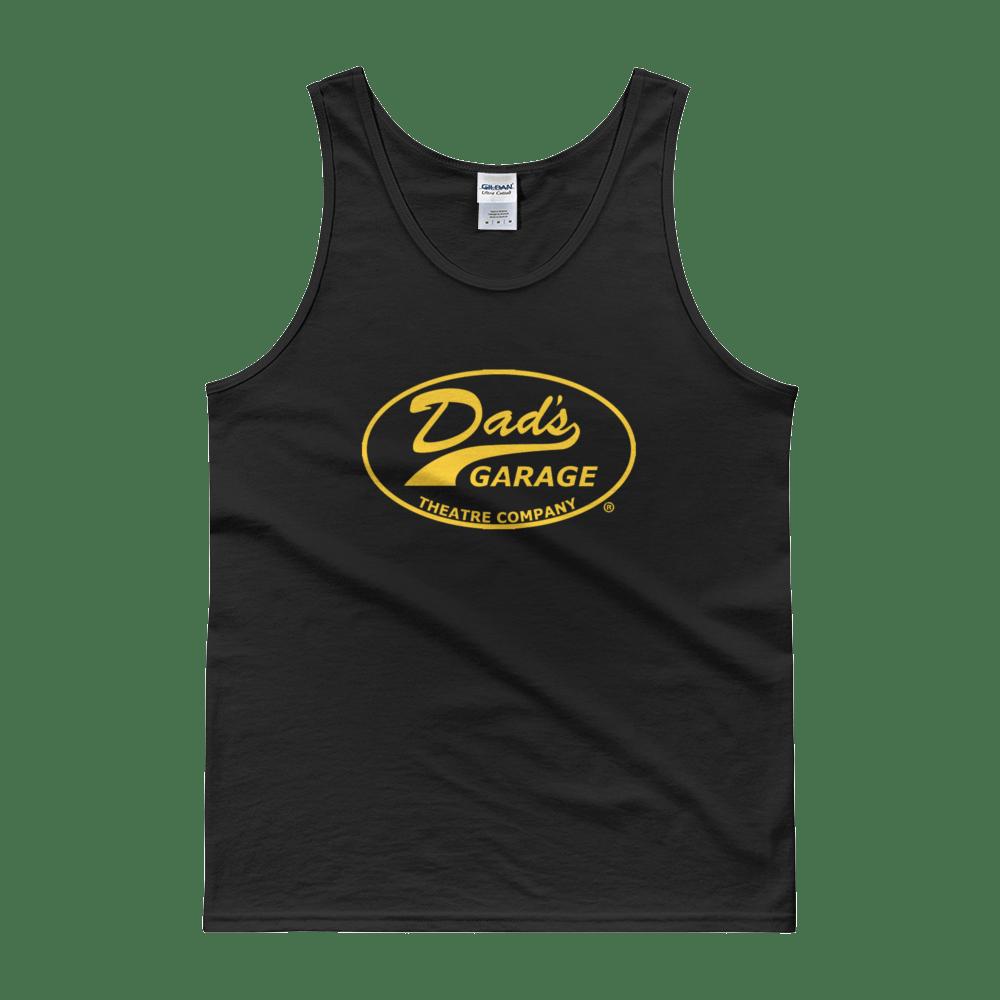 Dad's Garage Tank Top 00006