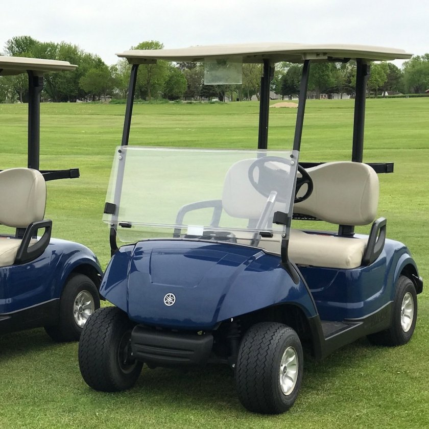 Electric Golf Cart CART2