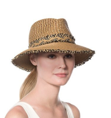 Eric Javits LuLu Hat
