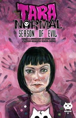 Tara Normal Book 2: Season of Evil
