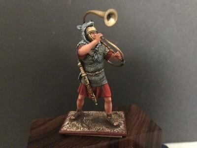 Roman Cornican