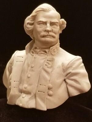 Major General Benjamin F. Cheatham CSA