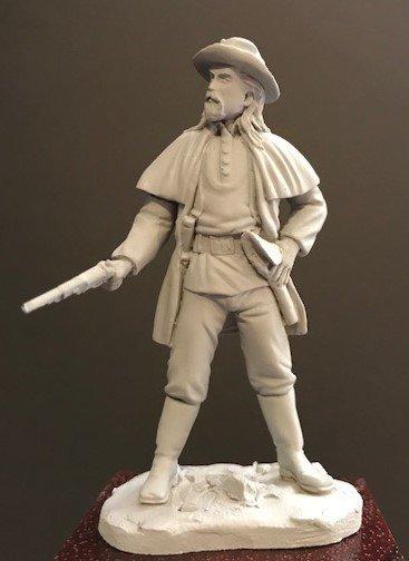 Missouri Ruffian (Quantrills Raider's) kit