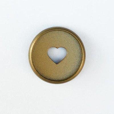Mini Discs - Gold