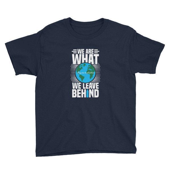 Youth Short Sleeve T-Shirt 00022