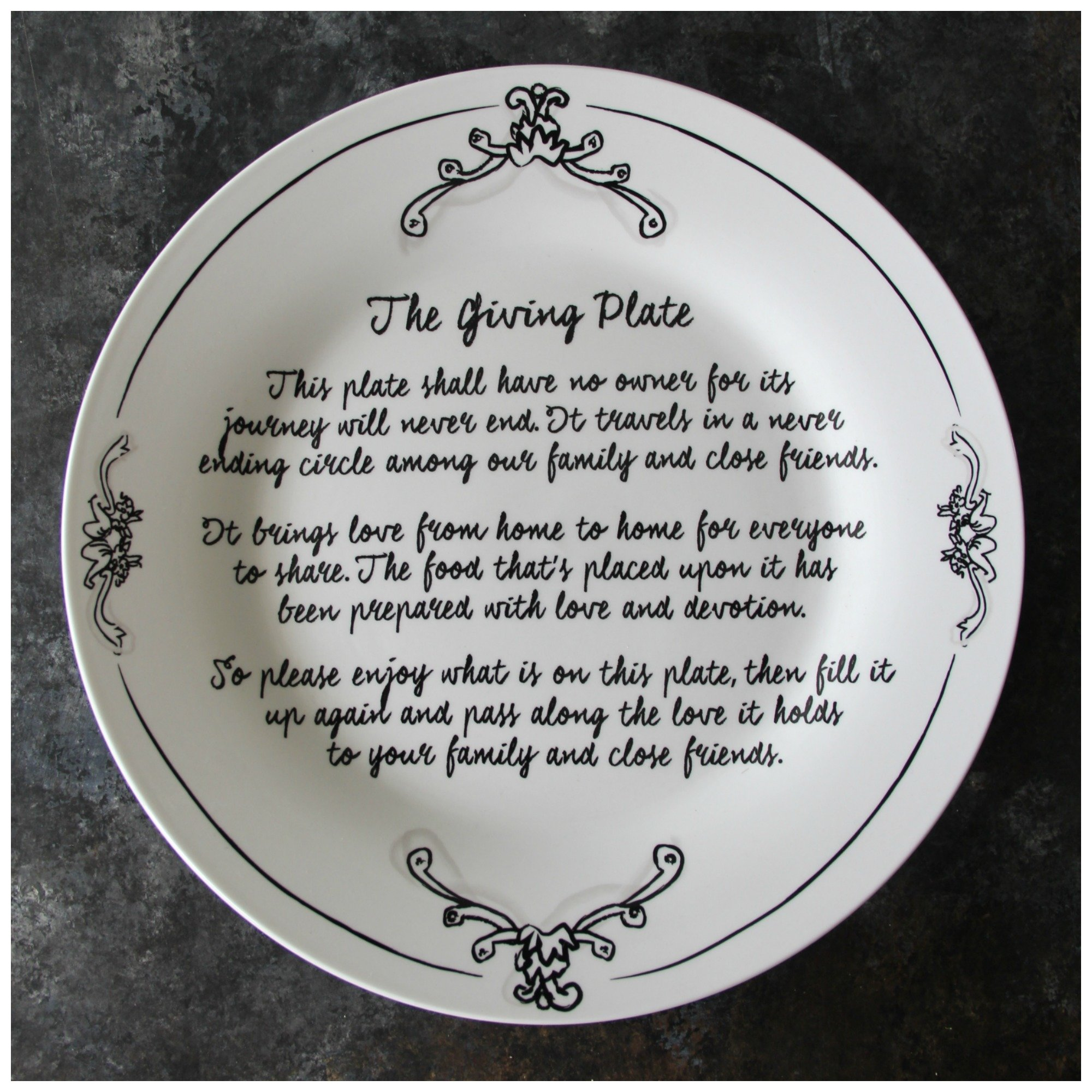 The Giving Plate 00008