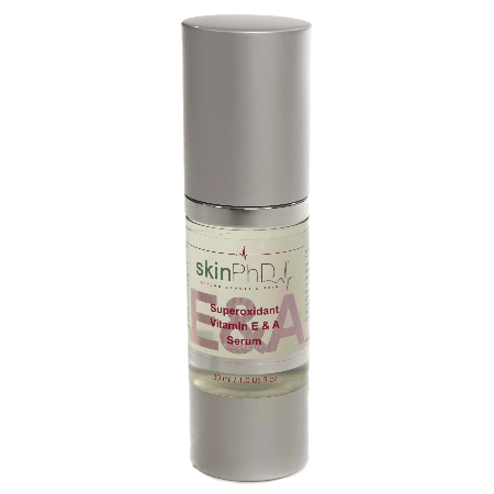 SkinPhD  Superoxidant E&A Serum PHD2060