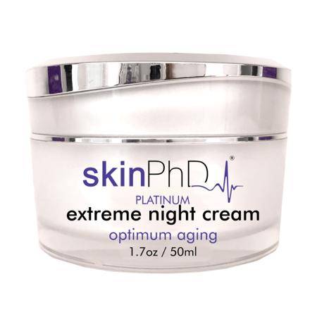 Platinum Extreme Night Cream PHD2037