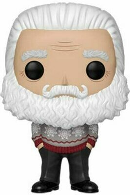 Funko Pop! Disney: Santa Clause - Santa