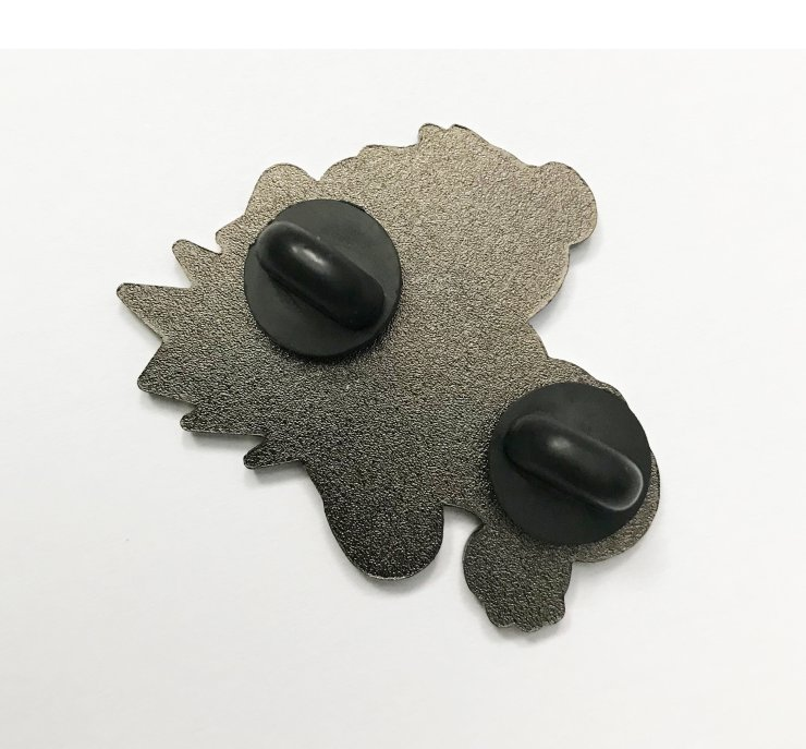 PIN: Cereal Bear