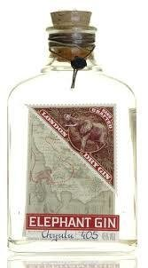 Elephant Gin 500ml