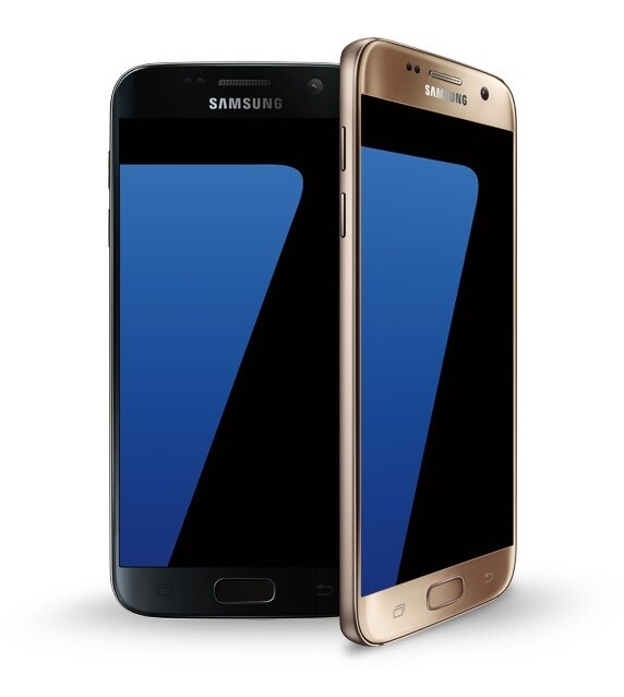 Kosher Samsung Galaxy S7