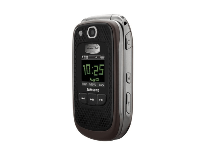 Kosher Samsung Convoy Flip Phone for Sprint u660 with mp3 player