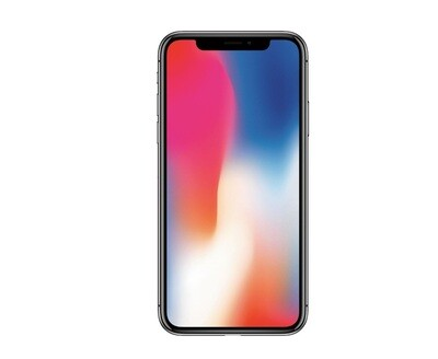 Apple iPhone X 64gb Carrier Unlocked