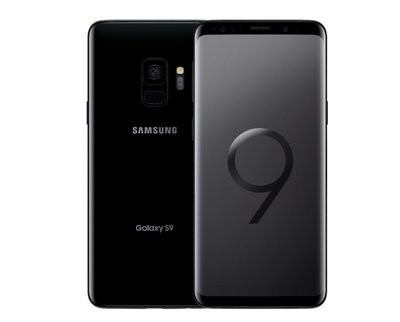 Kosher Samsung Galaxy S9/S9+ (Black) All US Carriers