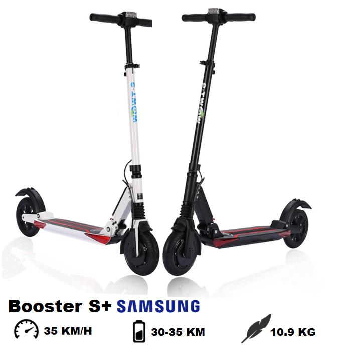 Trottinette E-TWOW Booster S+ S-BOOST8.7