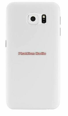 Case Mate Slim Phone Cases White